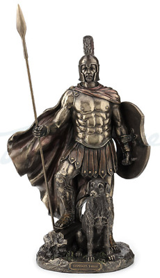 Odyssesus Hero Of Odyssey Figurine Statue Sculpture  - New in Box