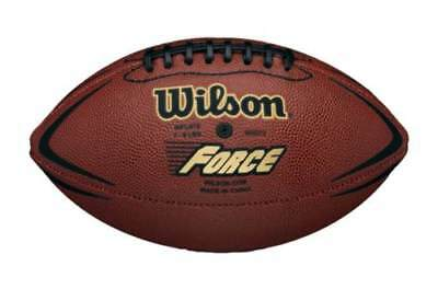 NFL Force Junior Size Football