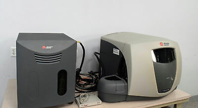 Beckman Coulter Cytomics FC 500 Flow Cytometer System