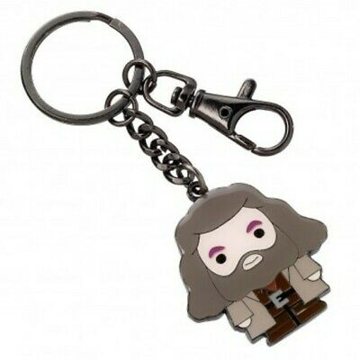 Harry Potter Hagrid Cutie KEYRING From The Carat Shop