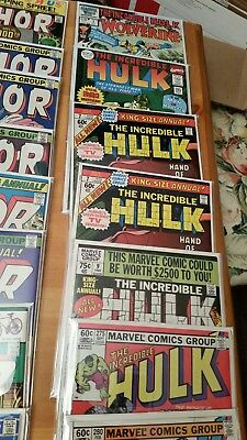huge 43 issue silver bronze and copper age comic lot