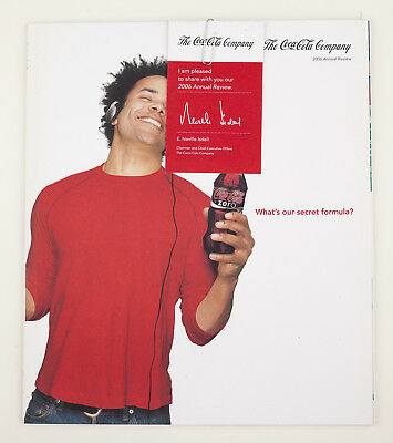 2006 Annual Report The Coca-Cola Company Coke
