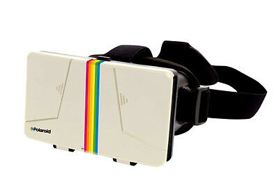 Polaroid Smartphone Virtual Reality Glasses - Immerse in Virtual Reality World!