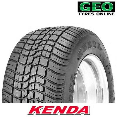 Golf Cart Tyre 205/35R12 K399 (4 PLY) T/L Kenda Radial 205 35 12