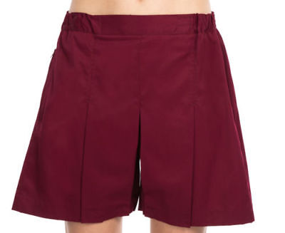Teens and Women's Stubbies Schoolwear Skort - choice of sizes and colours!
