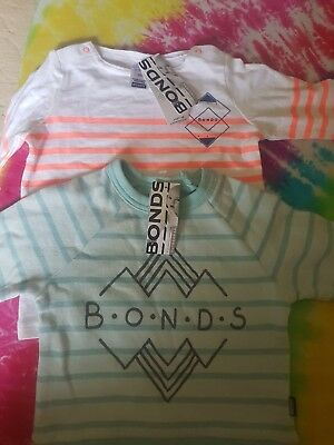 bonds size 1 jumpers rare NWT