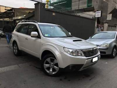 Subaru Forester 2.0d Xs Vq Tetto Panorama