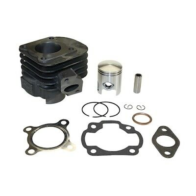 Spare Cylinder/Zylinder Kit 50 CC+ Pre-Assembled Piston Rings for CPI OLIVER