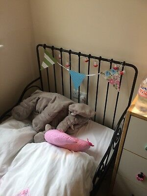 Ikea Extendable Bed Toddler