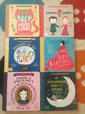 BabyLit Book Bundle