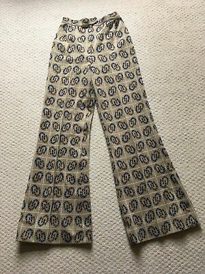 Vintage 1960s/70s Gucci Flares