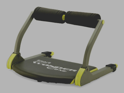 Fitness-Trainer Wonder Core