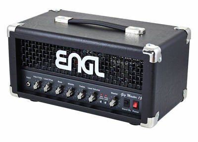 Engl E315 Gigmaster 15 Head - Made In Germany