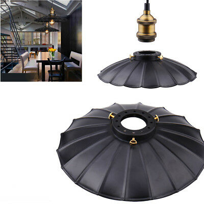 21/26cm Pendant Ceiling Chandelier /Wall Light Lamp Shade E27 Retro Industrial