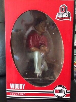 RARE~WOODY HAYES OHIO State OSU 3Ft, 36 Inch Forever Collectibles