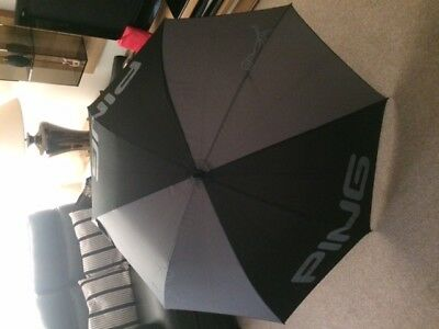 Ping Golf Umbrella - Used