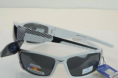 VERTX Premium Sport POLARIZED  Sunglasses CYCLING,DRIVING  New Wrap Around 52013