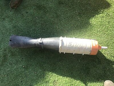 STIHL Blower combi attachment