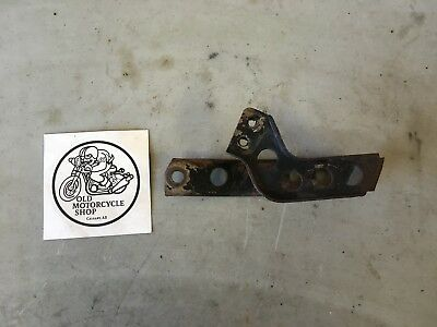 1979 Yamaha Dt 175 Mx Chain Guide Oem