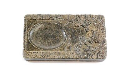 Inkstone for Calligraphy China or Japan
