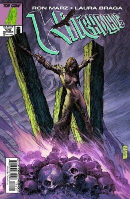 Witchblade #170 Cover A Top Cow NM