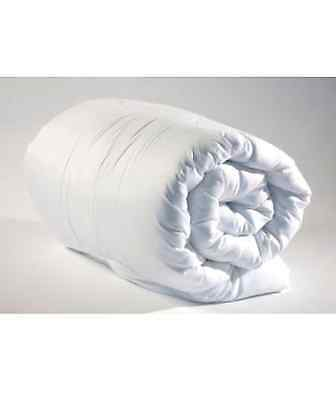 Microfibre DOUBLE Size Bed 13.5 tog Heavyweight Winter Duvet / Quilt