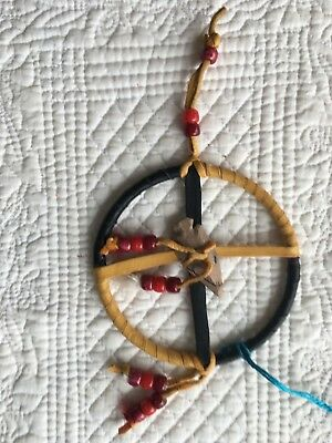 MEDICINE WHEEL Four Directions Arrowhead Native American Healing Stages of Life