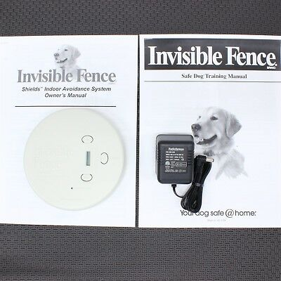 INVISIBLE FENCE 10K Shields Indoor Avoidance Transmitter Dog ...