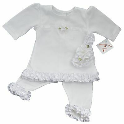 Premature Baby Clothes | Girls Baby Clothes | NEW | Size 1.8 - 2.7kg (4 - 6 lbs)