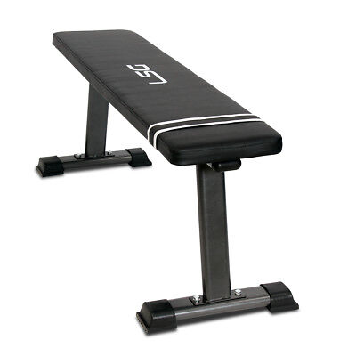Lifespan Flat Incline Bench Adjustable For Gym Weights Demo Gbh001 Flat Bench
