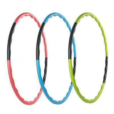 Children Gymnastic Kids Plastic Gym Ring Toys Outdoor Educational Game Toy Tools