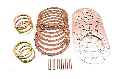 Clutch and Spring Kit,for Harley Davidson,by V-Twin