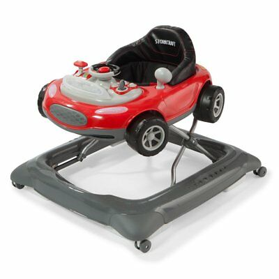 Storkcraft Mini-Speedster Activity Walker