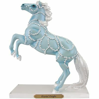 "The Trail of Painted Ponies ""Krystal Knight"" NEW #4040978"