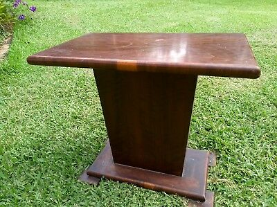 Small Art Deco Coffee or Side Table