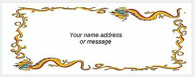 bx 484 Personalized address labels Golden Palomino Buy 3 get 1 free