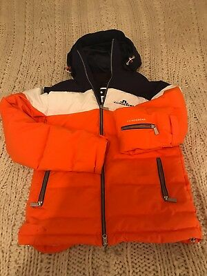 Mens Ski Jacket - J Linderberg Chest Size 38-40