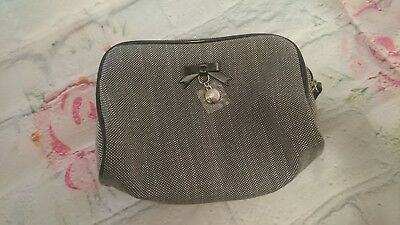 Dior Beauty Cosmetic Makeup Bag  ~Lovely~ never used
