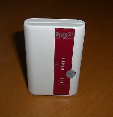 AVM FRITZ!WLAN Wireless LAN Repeater 310 WPS 300 Mbit/s WLAN - TOP
