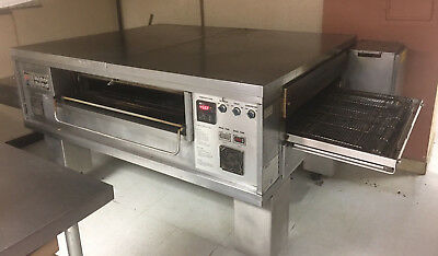 MIDDLEBY MARSHALL PS570 Single Conveyor Pizza Ovens Warranty Available