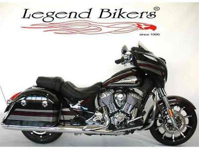 Indian Chieftain LIMITED MY 18