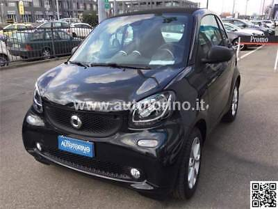 Smart forTwo fortwo 1.0 Youngster 71cv twinamic