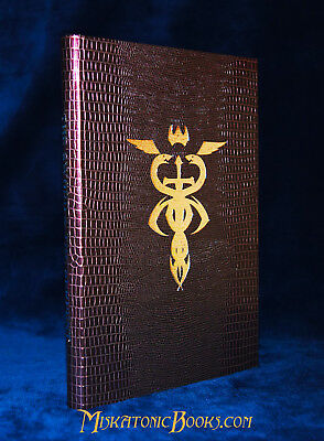 THE SWORD & THE SERPENT, Limited Edition, Hell Fire Club, Aleister Crowley
