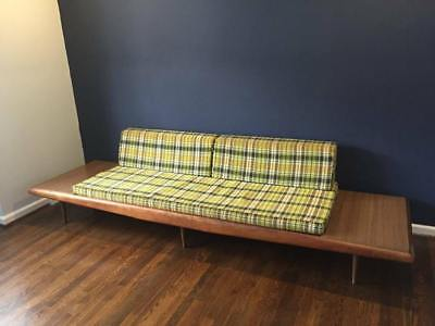 Adrian Pearsall Daybed Mid Century Modern MCM