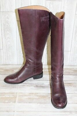 f3fba525b33 Franco Sarto Brindley Over the Knee Boots - Women s size 9M - Brindle  (repaired)