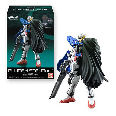 Bandai Gundam Fusion Works Standart 21 GN-001RE Exia Repair Figure NEW