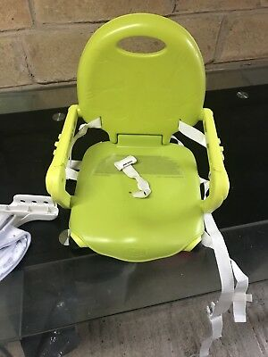 Chicco Chair Booster