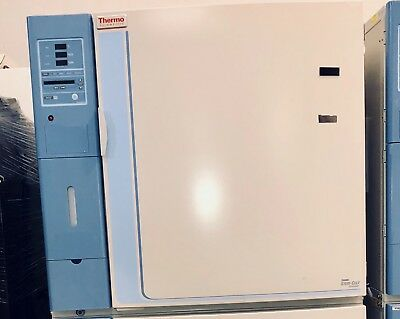Thermo Scientific Forma Steri-Cult CO2 Incubator Model: 3310