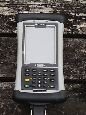 Data Collector Nomad 900B