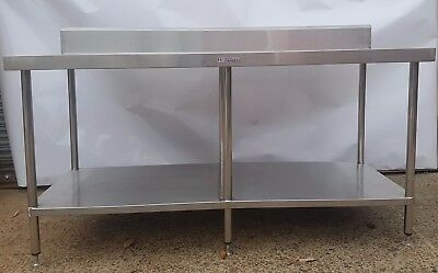 SIMPLY STAINLESS Food Bench